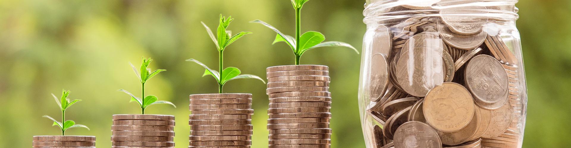 事業の成長を加速する